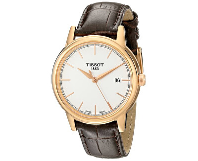 T-Classic Carson Quartz T085.410.36.011.00