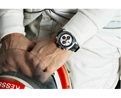 Heritage 1973 Automatic Chronograph T124.427.16.041.00