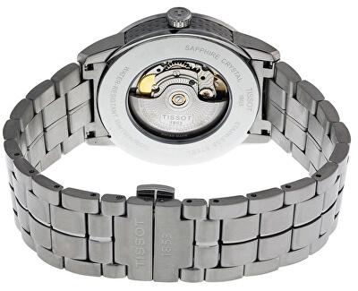 Luxury Powermatic 80 T086.407.11.061.00