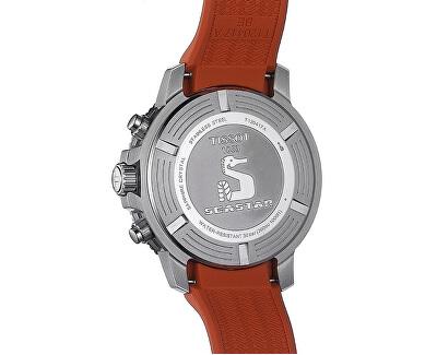 Seastar 1000 Chronograph T120.417.17.051.01