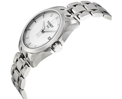 T-Classic Couturier Lady T035.210.11.031.00