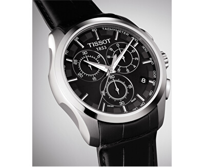 T-Classic Couturier T035.617.16.051.00