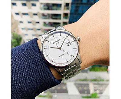 T-Classic Luxury Powermatic 80 T086.407.11.031.00
