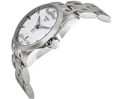 Couturier Automatic T035.407.11.031.00