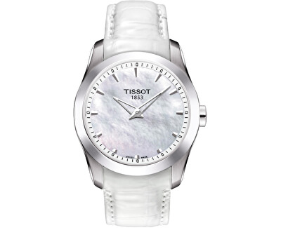 T-Classic Couturier T035.246.16.111.00