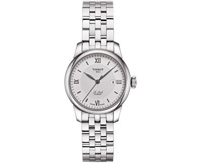 Le Locle Automatic Lady T006.207.11.038.00