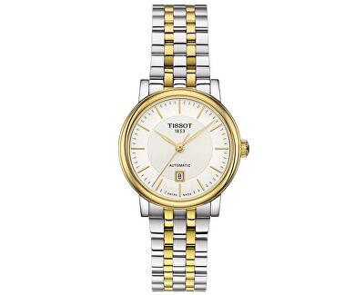 T-Classic Carson Premium Automatic Lady T122.207.22.031.00