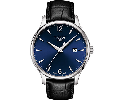 T-Classic Tradition T063.610.16.047.00