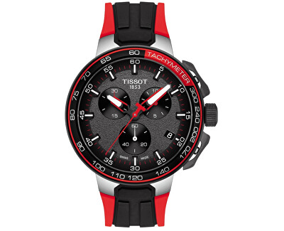 T-Sport T-Race Cycling Chronograph T111.417.27.441.00
