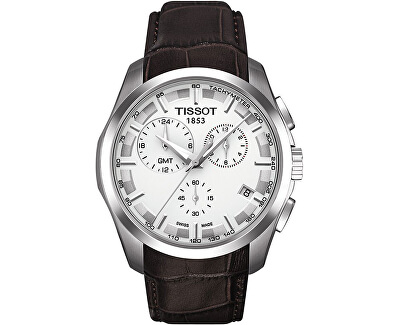 T-Classic Couturier T035.439.16.031.00