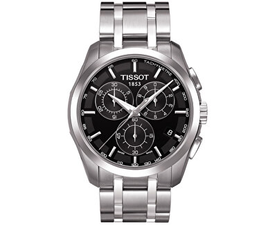 T-Classic Couturier T035.617.11.051.00