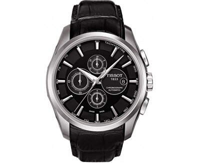 T-Classic Couturier Automatic T035.627.16.051.00