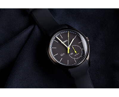 Smart watch iQ + TW2P95100UK