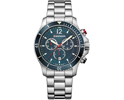 Sea Force Chrono 01.0643.115