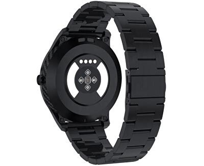 Dárkový set Smartwatch WG98BK + náhradní řemínek