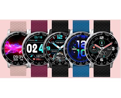 W03PK Smartwatch - Pink