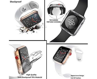 Ochranné pouzdro pro Apple Watch - 44 mm