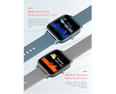 Smart Watch s teploměrem WT30B