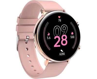 Smartwatch W03P - Pink
