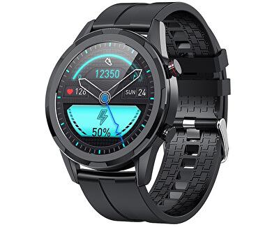 Smartwatch WO76BK - Black