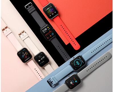Xiaomi Amazfit GTS - Black