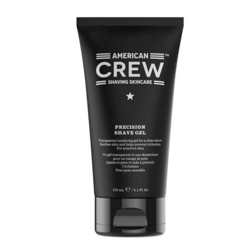 American Crew Gél na holenie na presné oholenie brady (Shaving Skincare Precision Shave Gel) 150 ml