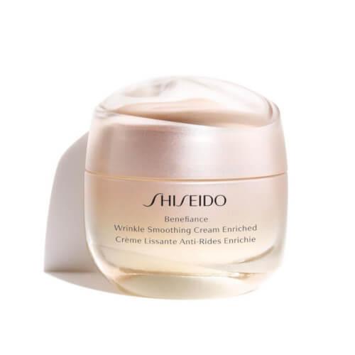 Ránctalanító krém száraz bőrre Benefiance (Wrinkle..