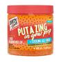 Peelingul corpului - răcire Put a Zing (Cooling Gel Scrub) 400 ml