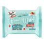 Șervețele demachiante umede Beauty Clean (Cleansing Face Wipes)