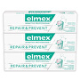 Zubní pasta pro úlevu od bolesti Sensitive Professional Repair & Prevent Trio 3 x 75 ml