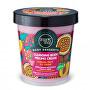 Tělový peeling Zmrzlina z letního ovoce (Cleansing Body Peeling Cream) 450 ml