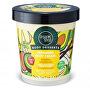 Obnovující tělový krém Body Desserts Banana Milkshake (Repairing Body Cream) 450 ml