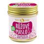 Bio Růžové máslo 120 ml