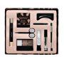 Geschenkset der kosmetischen Augenbrauenpflege Brow Kit