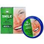 Bělicí zubní pudr SMILE Mentol+ 30 g