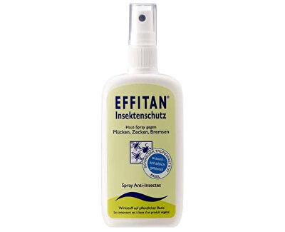 Přírodní repelent Effitan 100 ml