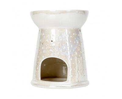 Aroma lampa tečky