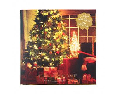 Adventní kalendář Heart and Home