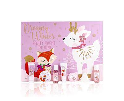 Adventní kalendář Dreamy Winter