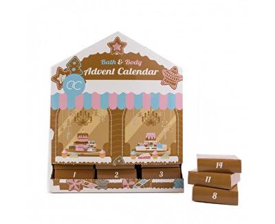 Calendar Advent House