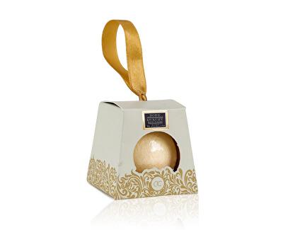 Bombă de baie efervescenta Body Luxury Warm Vanilla & Lime Blossom (Bath Fizzer) 30 g