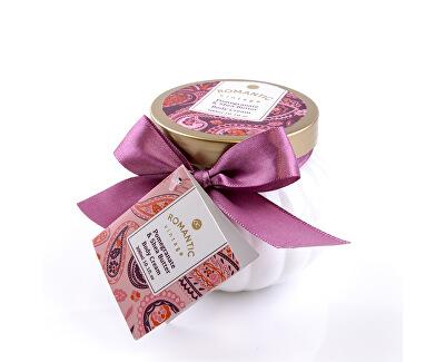 Crema de corp cu miros de rodie și unt de shea Romantic Vintage Body Cream 300ml
