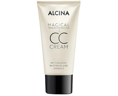 Cremă hidratantă de tonifiere CC(magical TransformationCC Cream ) 50 ml