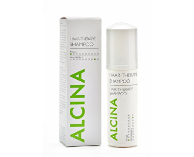 Jemný šampón Haar Therapie ( Hair Therapy Shampoo) 150 ml