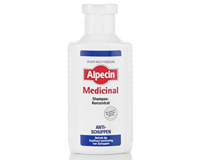 Šampón proti lupinám (Medicinal Shampoo Concentrate Anti-Dandruff) 200 ml