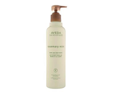 Sprchové mýdlo na ruce a tělo Rosemary Mint (Hand and Body Wash) 250 ml