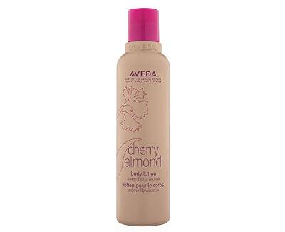 Tělové mléko Cherry Almond (Body Lotion) 200 ml
