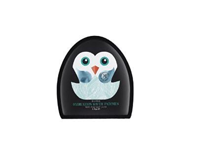 Hydratační masky s aloe vera (Hydration Saver Patches) 1 pár
