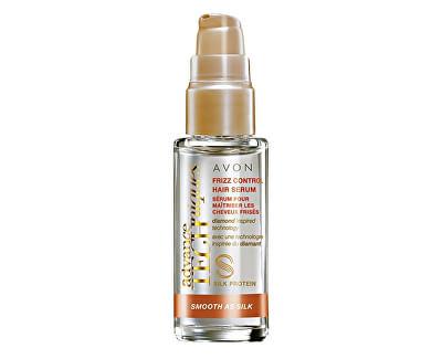 Péče pro hedvábně hebké vlasy Advance Techniques (Hair Serum) 30 ml