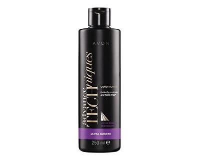 Vyhladzujúci kondicionér pre nepoddajné vlasy (Conditioner) 250 ml